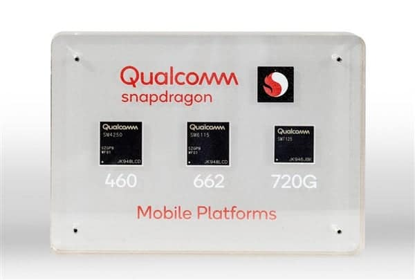 Qualcomm launches Snapdragon 720G