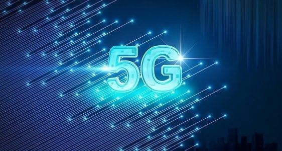 GSMA on Chinese 5G