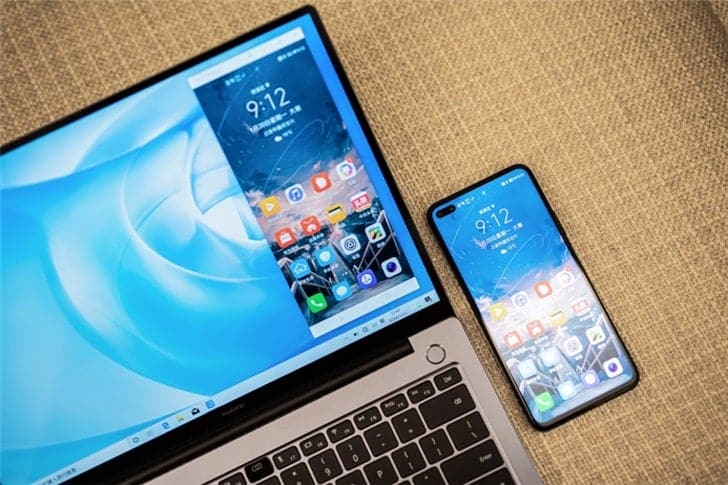 Huawei Matebook 13 14 2020