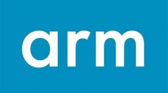 ARM shipments