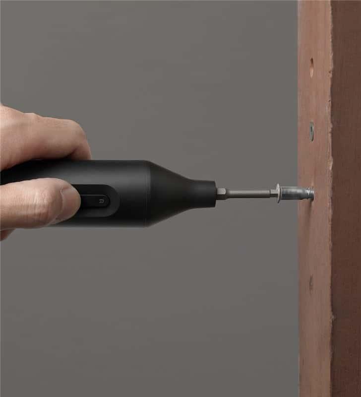 Mijia hand-held electric screwdriver