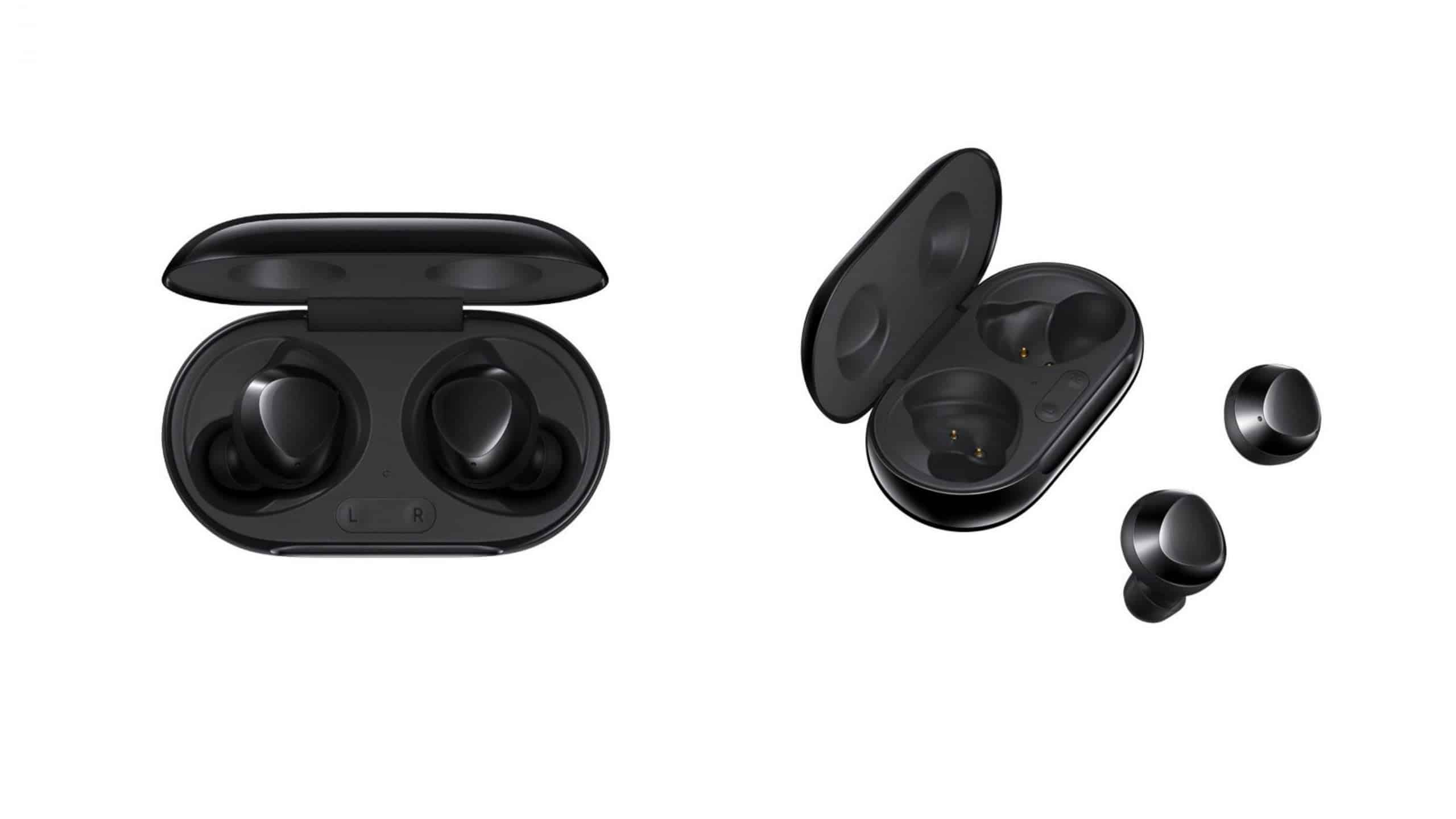 Samsung Galaxy Buds+ Full Specs and Price Leaked