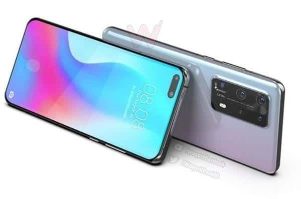 Huawei confirms Mate 30 Pro to launch in UK