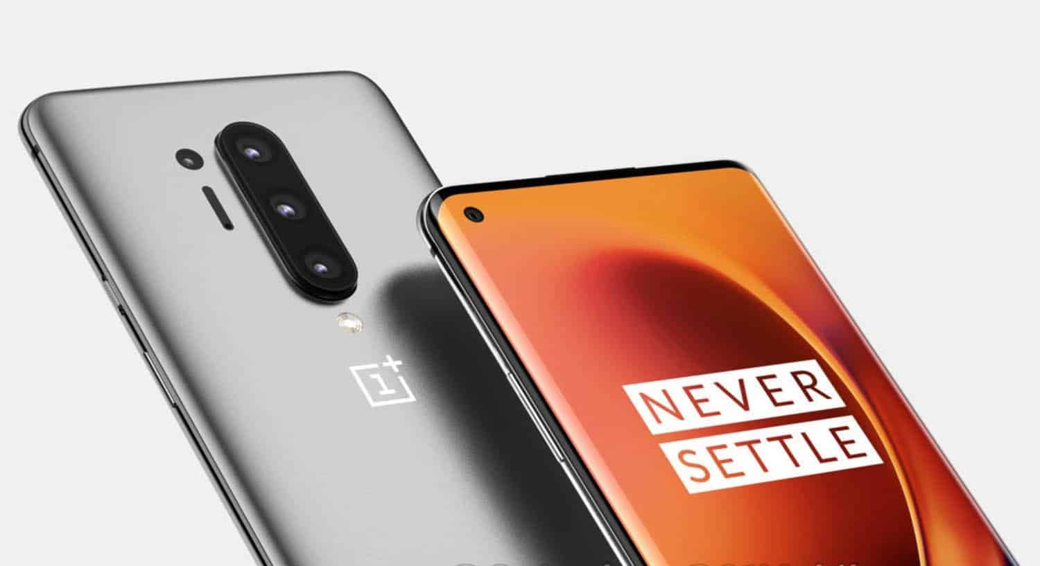 This could be our first live look at the OnePlus 8 Pro