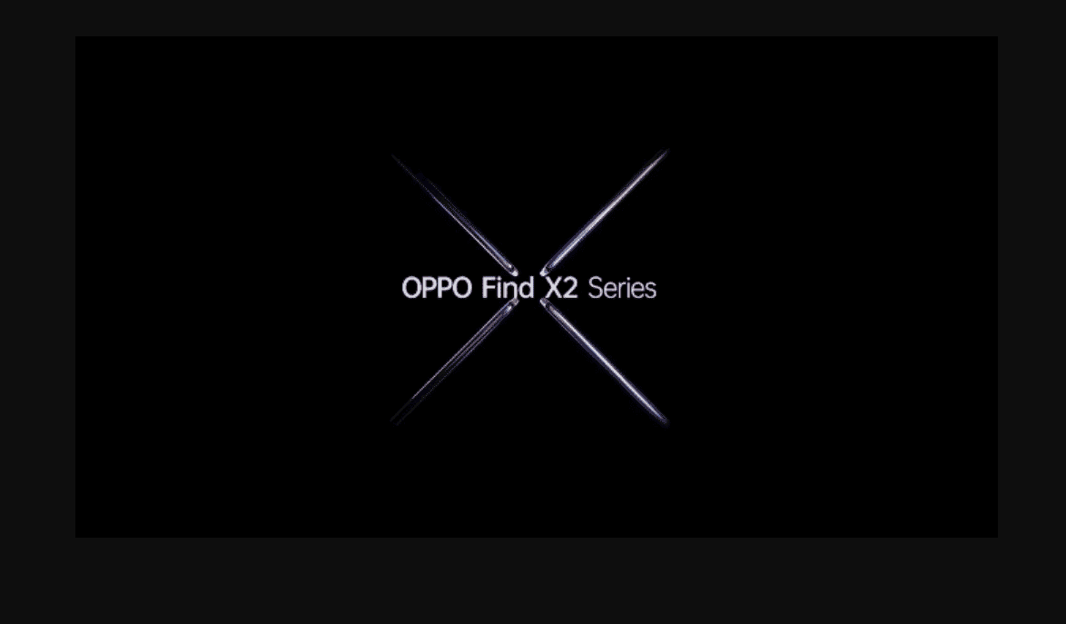 The Oppo Find X2 will have 120Hz 3K screen