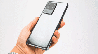 Galaxy S20 Ultra Samsung Galaxy S20 Ultra