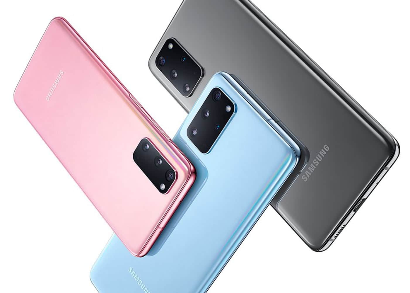 The Galaxy S20 series may sell less than the S10, according to analysts - Gizchina.com