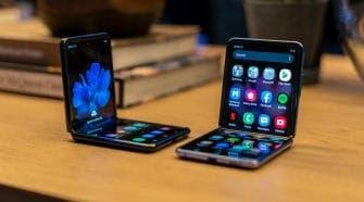 Samsung Galaxy Z Flip India