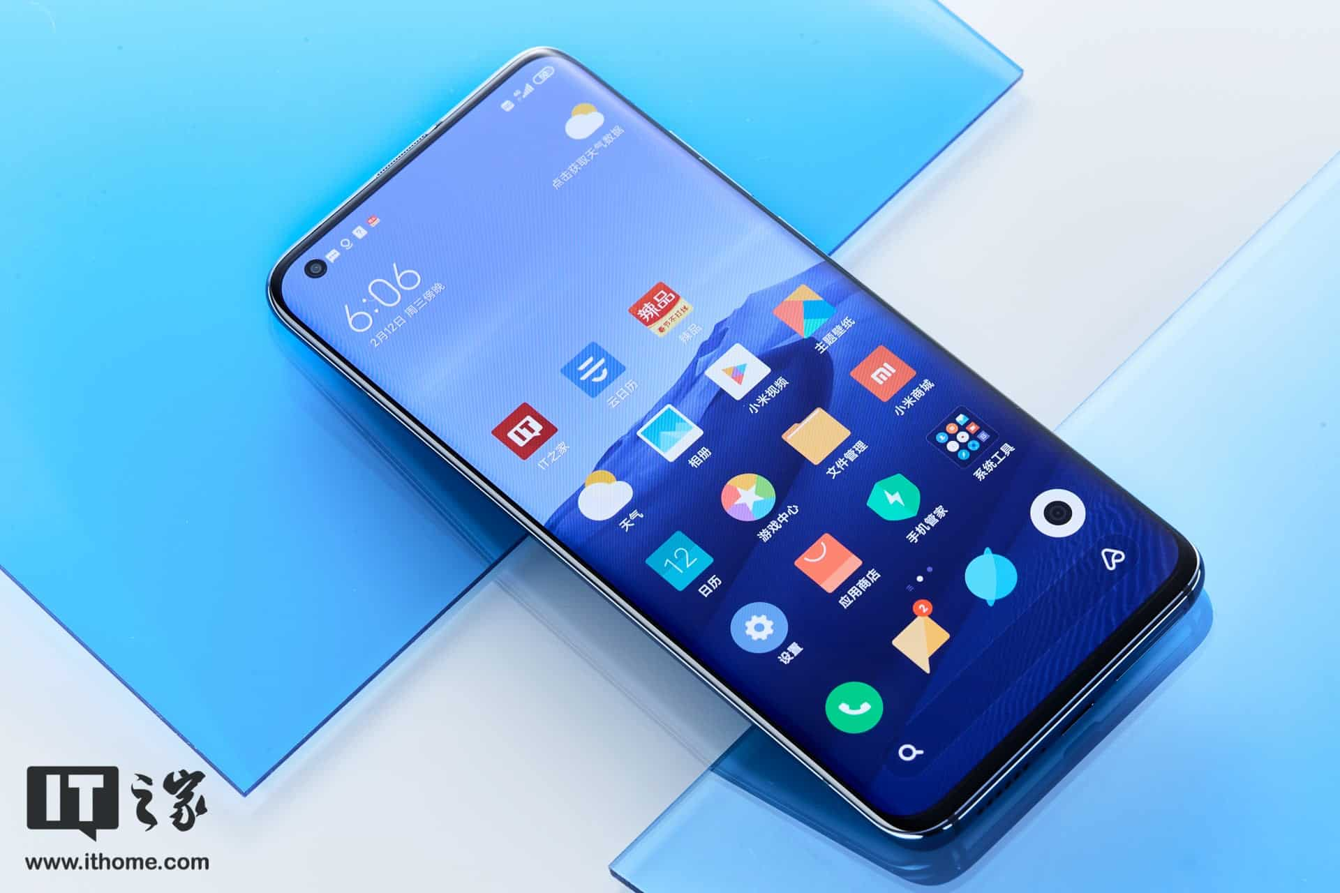 Xiaomi Mi 10 / Pro MIUI 11 development version to arrive from February 17 - Gizchina.com