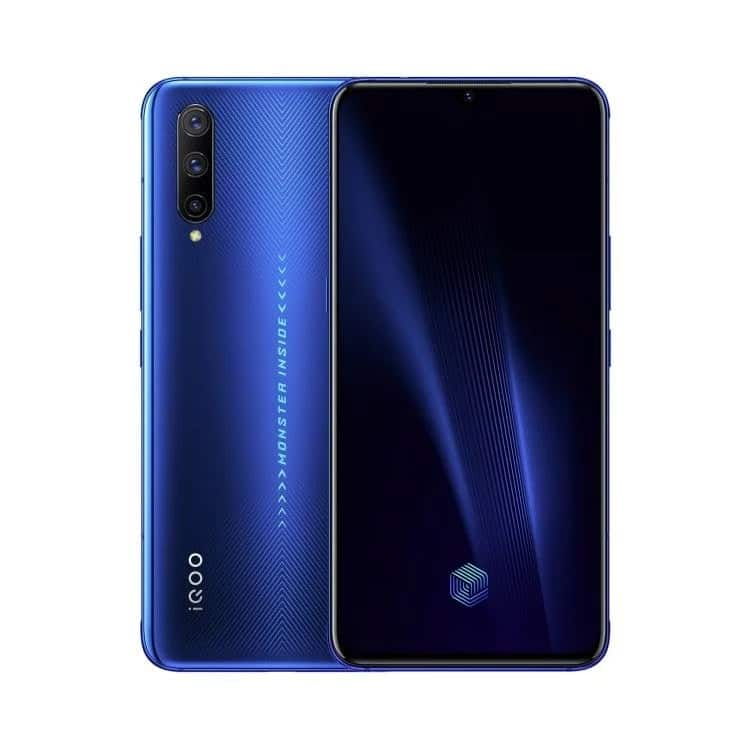 best chinese phones vivo iqoo Pro