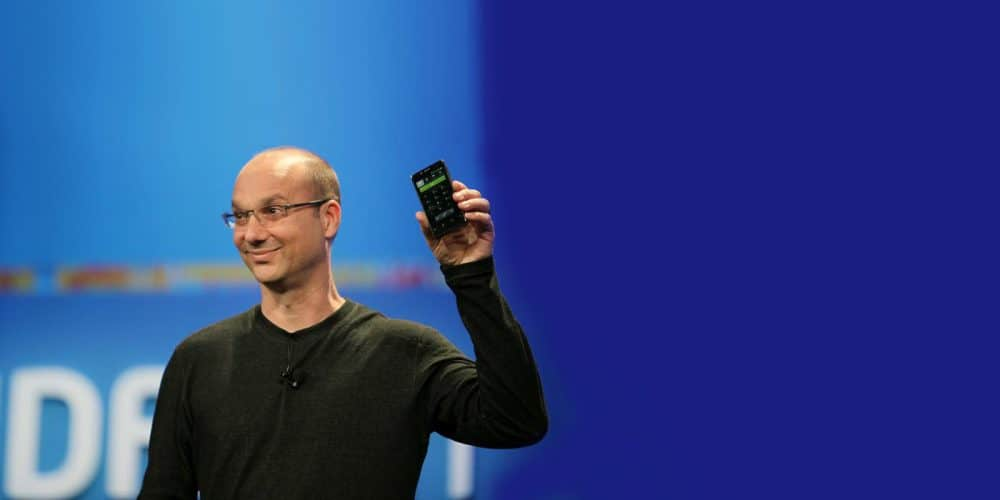 Andy Rubin's Essential Phone Company is Shutting Down - Gizchina.com