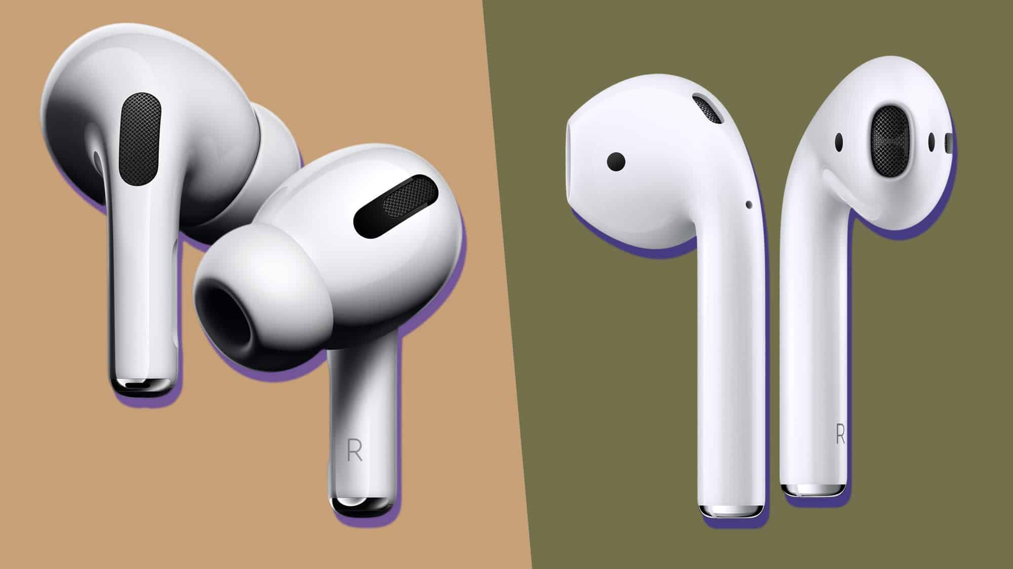 Apple Prepping Over-Ear AirPods
