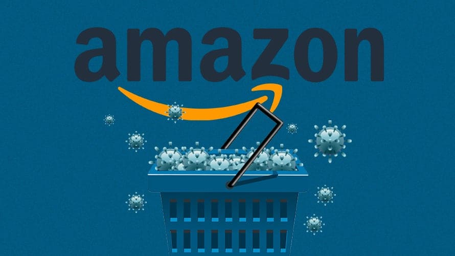 Amazon: Amazon has banned 1 million products