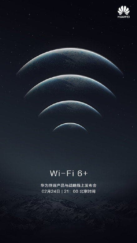 WiFi 6+
