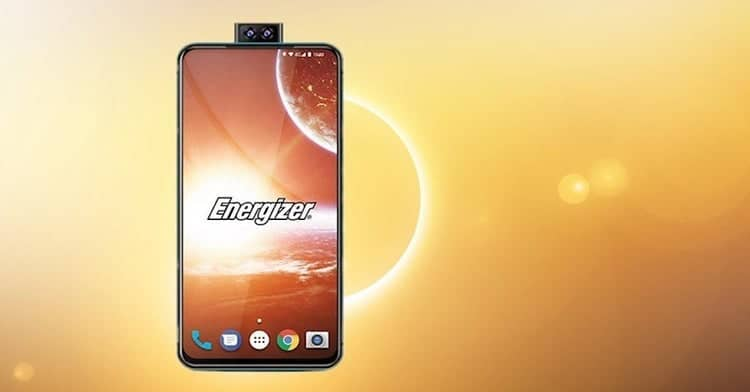 Energizer Mobile