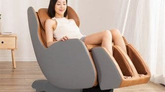 Xiaomi Affordable Message Chair