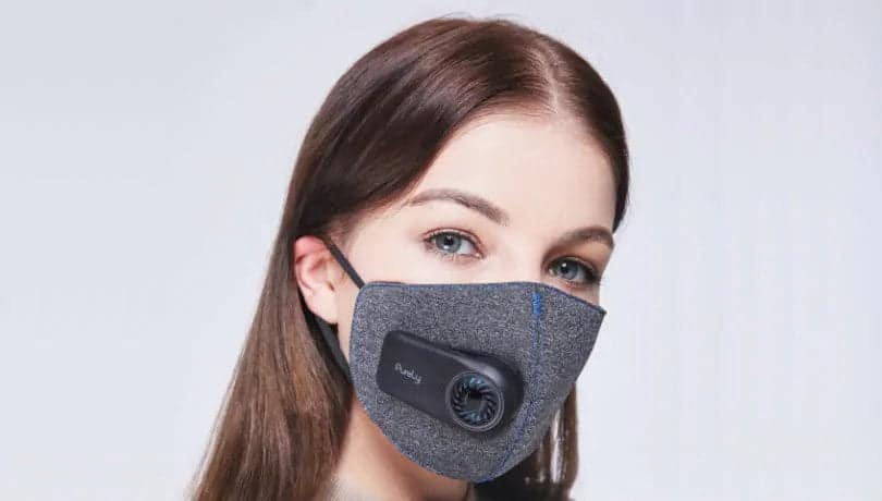 Xiaomi Working on Smart Masks That Can Measure Your Breathing Stats, Patent Reveals - Gizchina.com