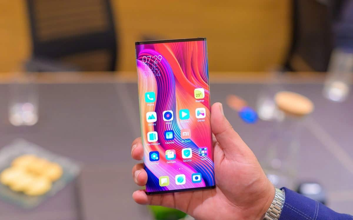 Xiaomi Mi MIX 4 appears online – Could this be real? - Gizchina.com