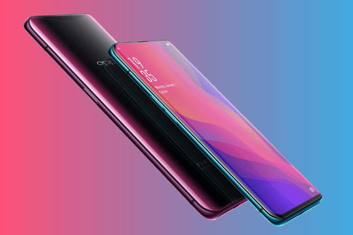 OPPO Find X2 Pro launching in the Philippines in March