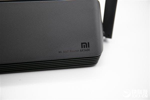 Xiaomi AIoT Router AX3600