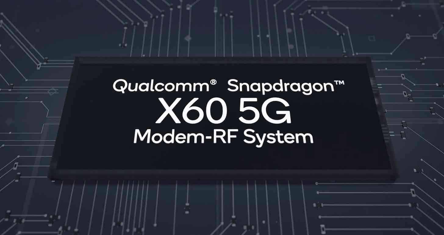 Samsung Wins Qualcomm Snapdragon X60 5G Baseband Foundry Order - Gizchina.com