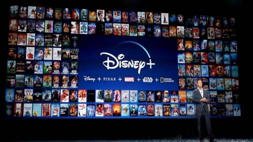 Disney+ app for Xbox One now available in 6 new countries