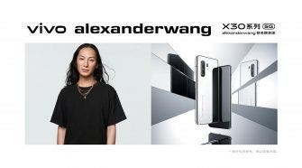 Vivo X30 Pro Alexander Wang