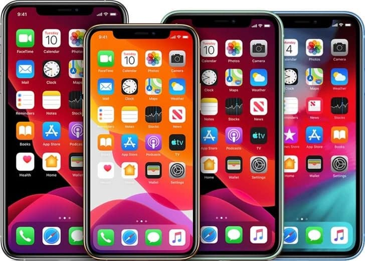 COVID-19 won't delay 2020 iPhone lineup, but future products could suffer