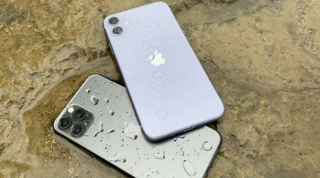 Supplier worries might mean a delay to the iPhone 12 launch