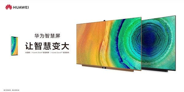 Huawei Smart Screen