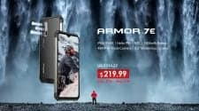Armor 7E