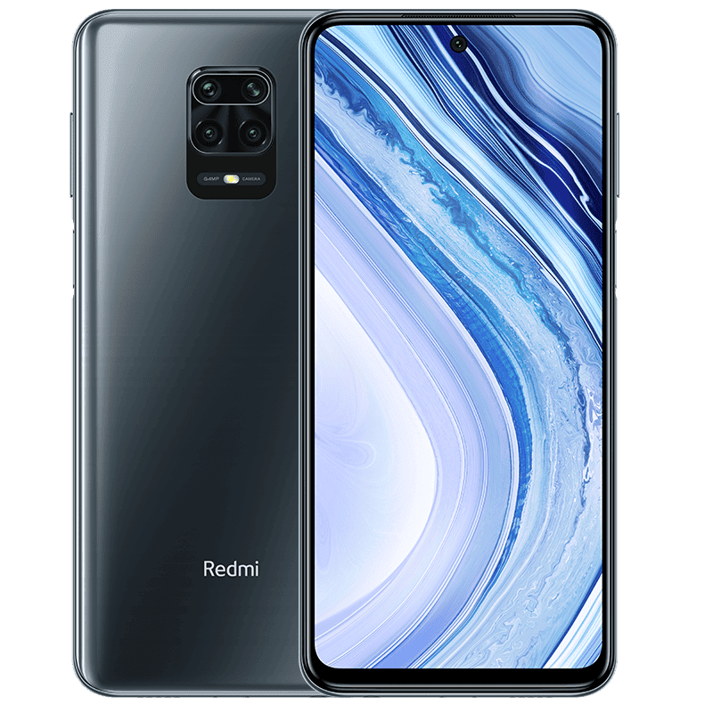 Best Chinese phones Redmi Note 9 Pro