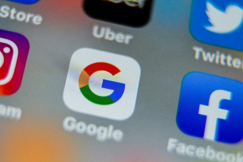 Internet platforms vow joint effort to stem virus misinformation