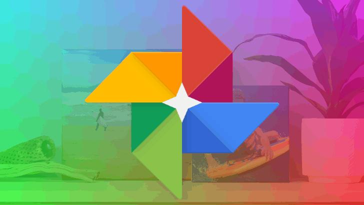Improve Google Photos on Xiaomi