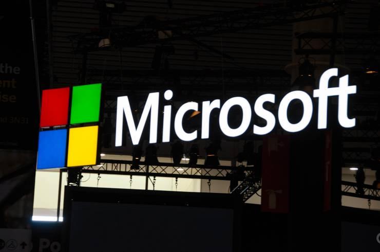 Microsoft Affirmed Networks