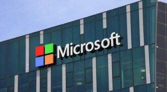 Microsoft AnyVision