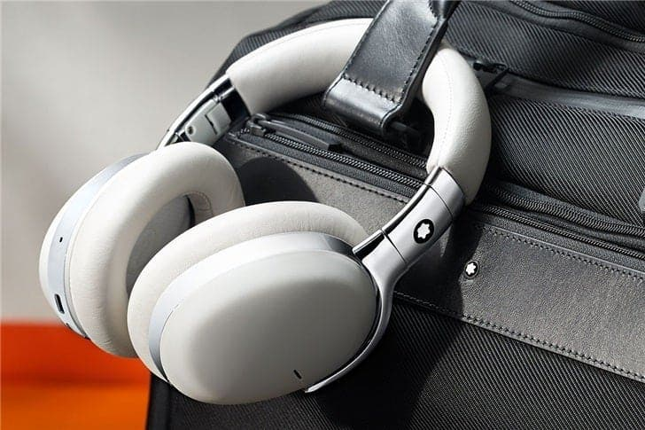 Montblanc Smart Wireless Headphones