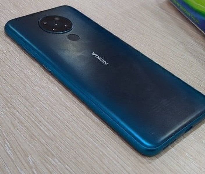 Nokia 5.2 might actually debut as Nokia 5.3, specifications leaked