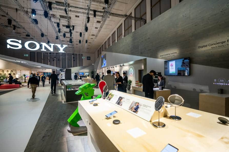 Sony Electronics Corporation