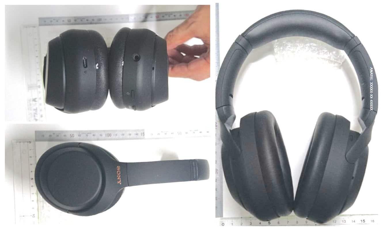 Sony's new noise-canceling headset