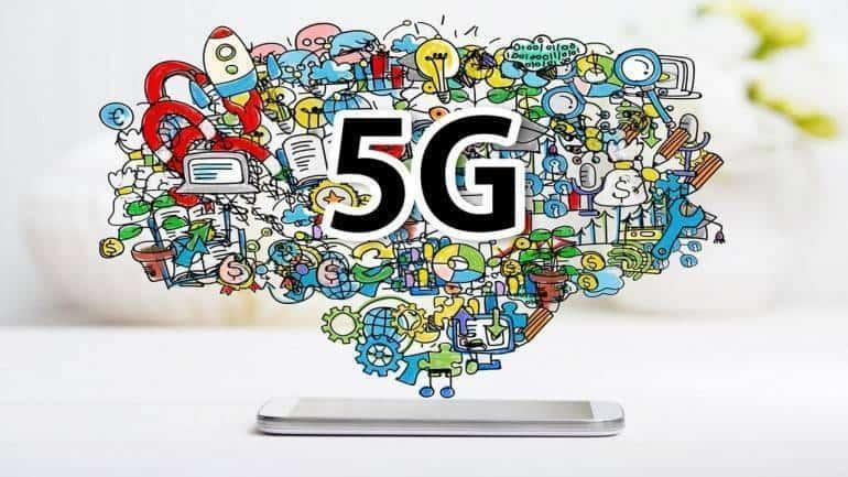 Spain 5G 700 MHz