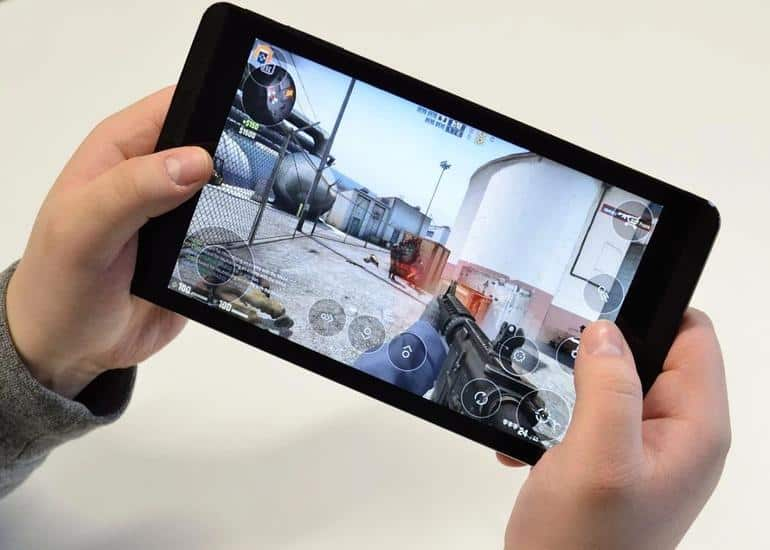 Top 5 Online Multiplayer Games on Android