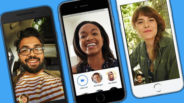 Top 5 Group Video Call Apps For Android And Pc Gizchina Com