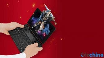"GPD WIN Max is the Smallest ""Handheld Gaming Laptop"""