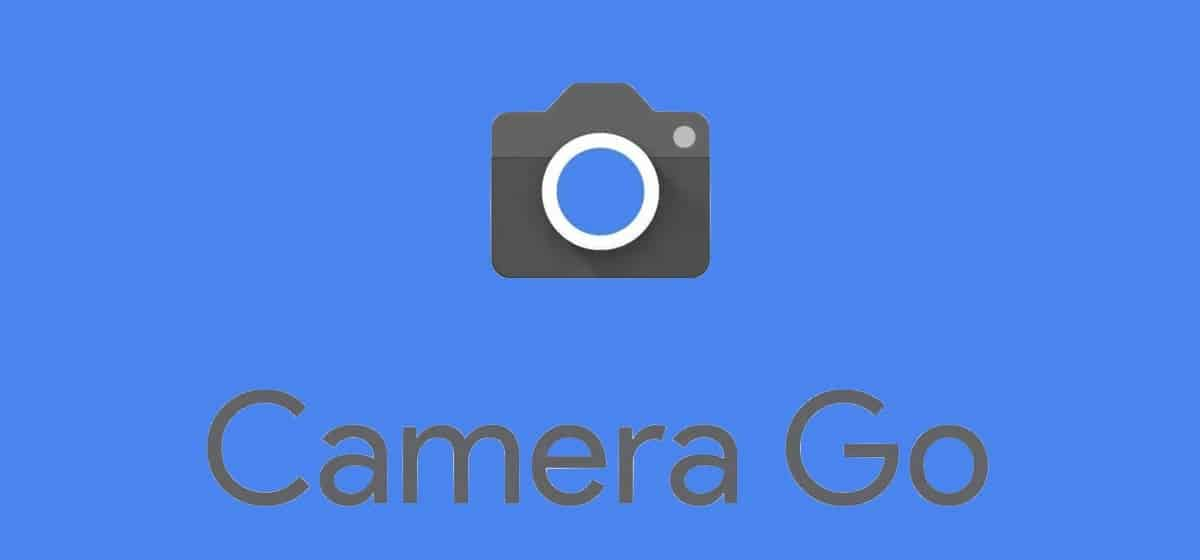 Google Camera Go app now available for Android Go devices
