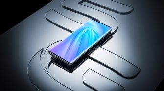 Vivo NEX 3s 5g is Official