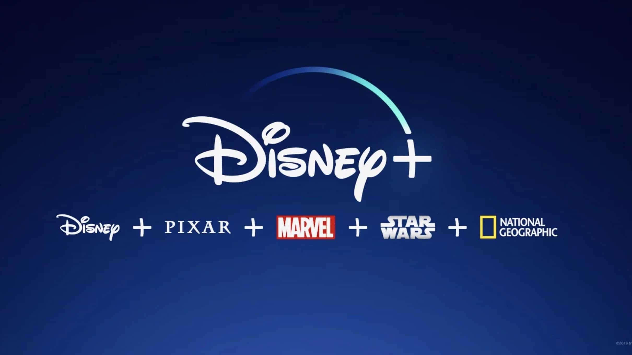 Disney Plus UK launch is here — what you need to know
