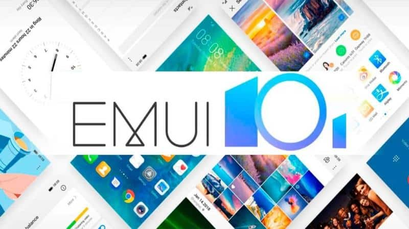 EMUI 10.1