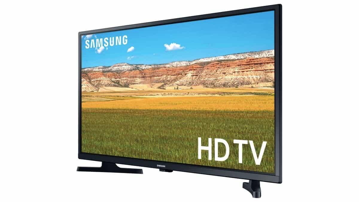 Samsung funbelievable TV