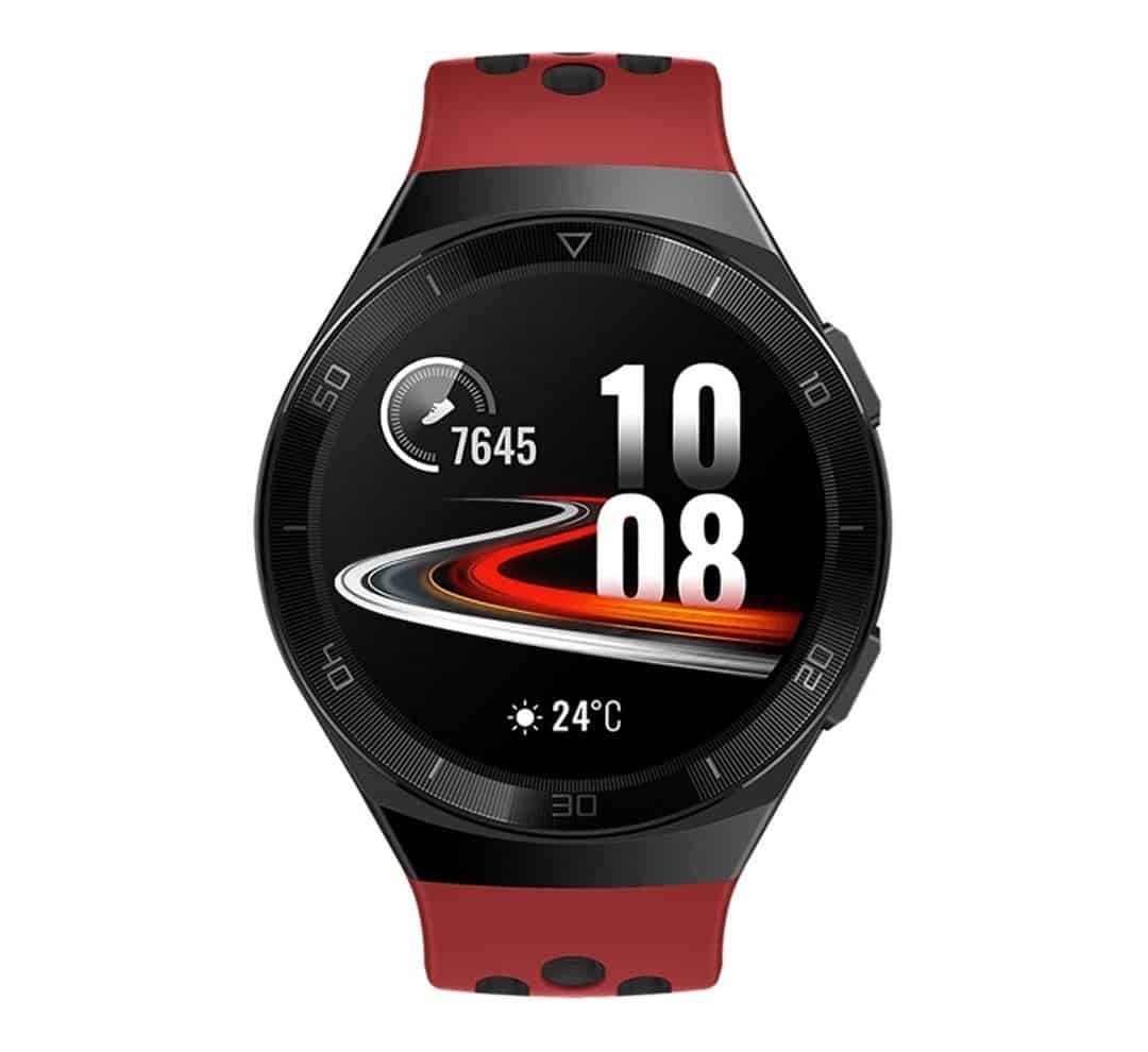 Huawei Watch GT 2e will debut on March 26